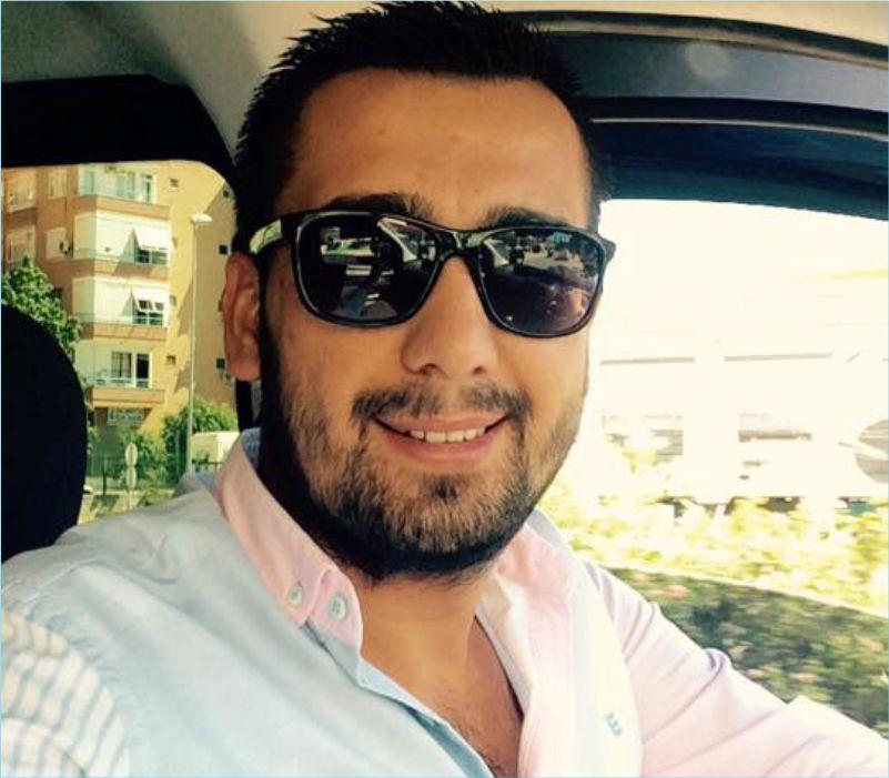 Ersin Durduhanoğlu